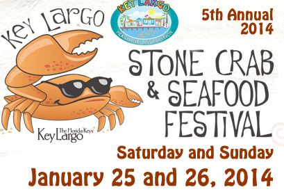 Key Largo Food Fest is a Flavorful Catch for the Family